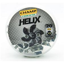 Champ Golf Helix Pin Spikes