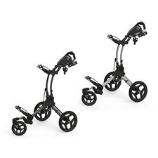 Clicgear Rovis RV1S Swivel Push Cart