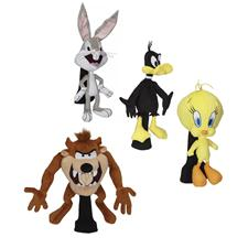Creative Covers Looney Tunes Headcovers