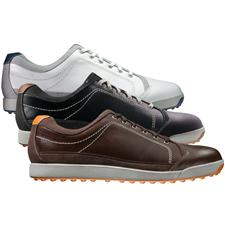 FootJoy Men's Contour Casual Spikeless Golf Shoes