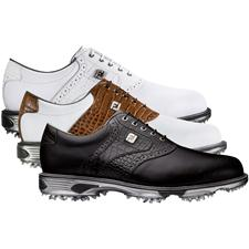 FootJoy Narrow DryJoys Tour Croc Print Golf Shoes