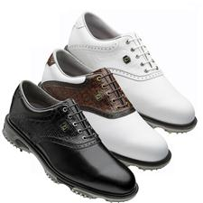 FootJoy Extra Wide DryJoys Tour Lizard Print Golf Shoe