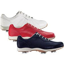 FootJoy Narrow EmBody Solid Golf Shoes for Women