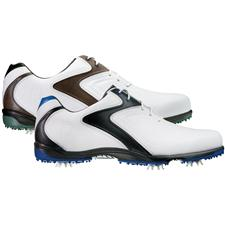 FootJoy Wide Hydrolite Spiked Golf Shoes Manufacturer Closeouts