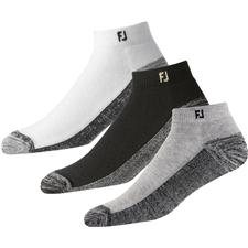 FootJoy Men's ProDry Sport Socks