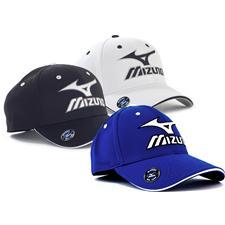 Mizuno Men's New Era Tour Magna Hat