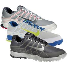 Nike Men's Air Range WP II Golf Shoe - Manufacturer Closeouts