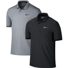 Nike Men's Mobility Woven Polo