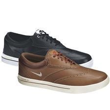 Nike Men's Swingtip Leather Golf Shoe - Manufacturer Closeout