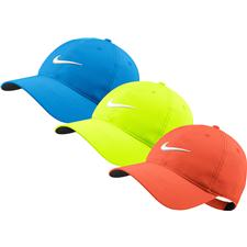 Nike Custom Logo Tech Swoosh Fashion Hat