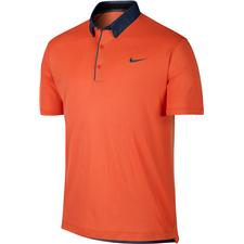 Nike Men's Transition Chambray Polo