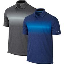 Nike Men's Transition Print Polo
