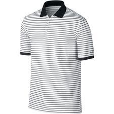 Nike Men's Transition UV Stripe Polo