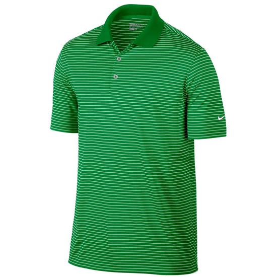 Nike men 39 s victory stripe custom fashion polo classic for Custom nike golf shirts