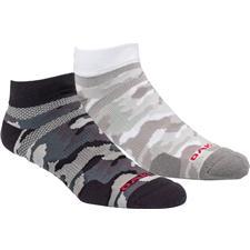 Oakley Men's Low-Cut 2-Pack Socks