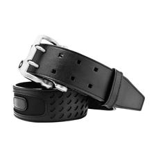 Oakley Perforated Leather Belt