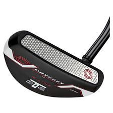 Odyssey Golf Works Big T V-Line Putter