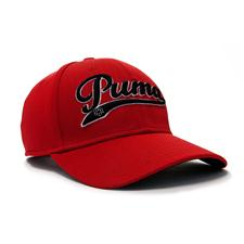 Puma Men's Script Cool Cell Relaxed Hat