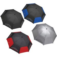 Sun Mountain UV Manual Open Umbrella