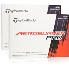 Taylor Made Aeroburner Pro Double Dozen Golf Balls
