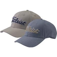Titleist Men's Houndstooth Golf Hat
