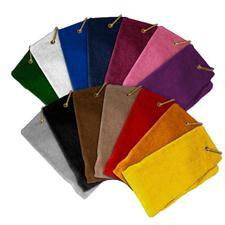 Tri-Fold Stock Golf Towel