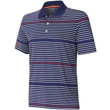 Adidas Men's ClimaCool Classic Stripe Polo