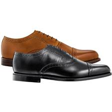 FootJoy Narrow FJ Cap Toe Dress Golf Shoe