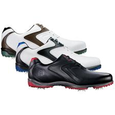 FootJoy Men's Hydrolite Spiked Golf Shoes Manufacturer Closeouts