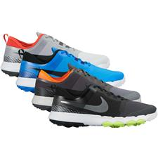 Nike Wide FI Impact 2 Golf Shoes