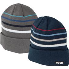 PING Men's Coast Roll Beanie