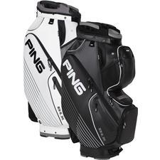 PING DLX II Cart Bags