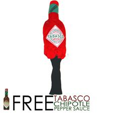 TABASCO Brand Driver Headcover