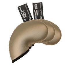 Club Glove Gloveskin Premium Wedge Covers - 3 Pack