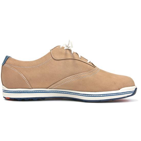 footjoy s contour casual spikeless golf shoe
