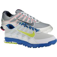 Nike Men's Air Range WP II Golf Shoe - Manufacturer Closeouts