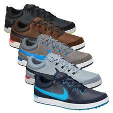Nike Wide Lunar Waverly Golf Shoe Manf. Closeouts