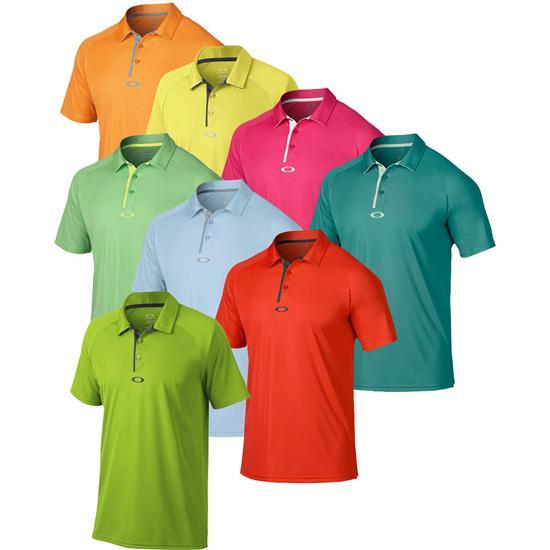3ec145bc06 Custom Oakley Polo Shirts
