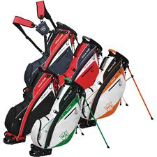 Wilson Staff Ionix Light Stand Bag