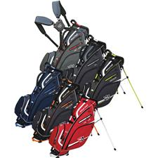 Wilson Staff Nexus II Stand Bag