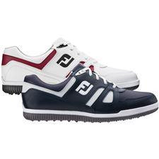 FootJoy Wide GreenJoys Spikeless Golf Shoes