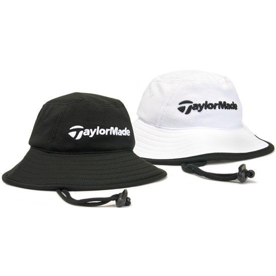 Taylor Made Men S New Era Traveler Bucket Hat Golfballs Com