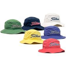 Titleist Men's Needle Point Bucket Hat