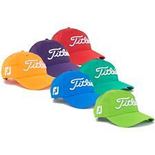 Titleist Men's Tour Performance Fashion Golf Hat - 2016 Model
