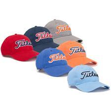 Titleist Men's Vintage Hat - 2016 Model