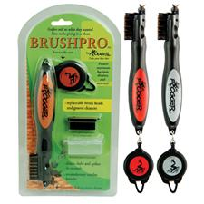 Frogger BrushPro Club Cleaner Brush