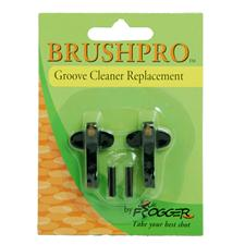 Frogger BrushPro Replacement Groove Cleaner