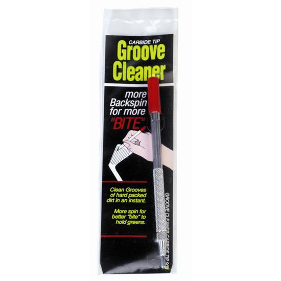 OnCourse Carbide Tip Groove Cleaner