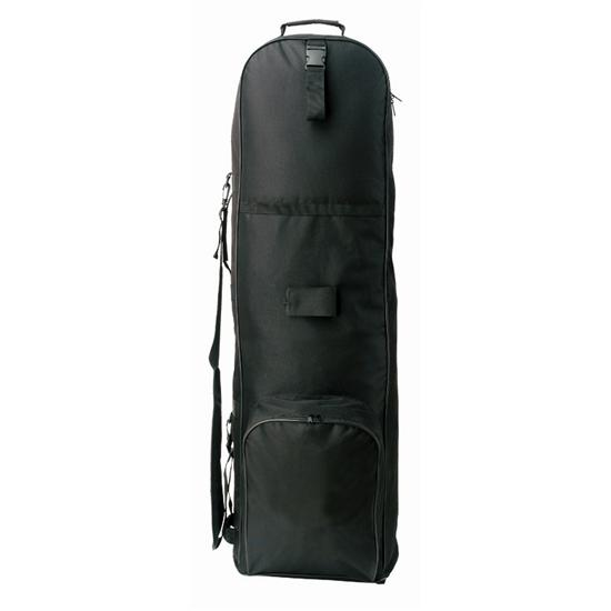 OnCourse Deluxe Padded Travel Cover w/ Wheels