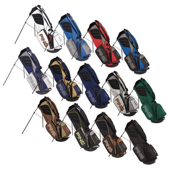 PING Hoofer Vantage Carry Bag